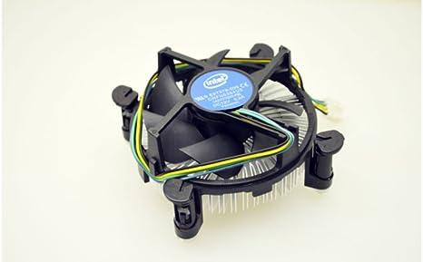 Partscollection Cpu Kühler E97379 003 Für Intel Core Computer Zubehör