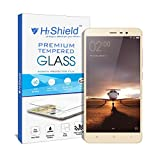HTShield HTPGXRN3 [2.5D Round Edge] Premium Tempered Glass For Xiaomi Redmi Note 3 (5.5' Inch Display)