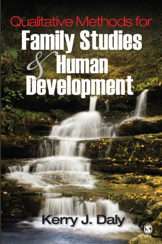 Download Qualitative Methods for Family Studies and Human Development Pdf