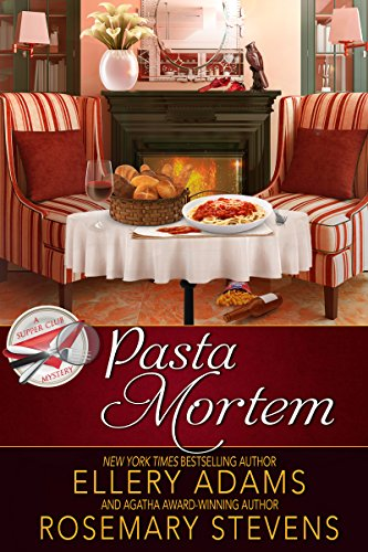 Pasta Mortem (Supper Club Mysteries Book ()