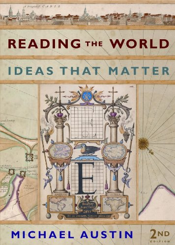 Reading the World: Ideas That Matter (Second - What Is State Garden State