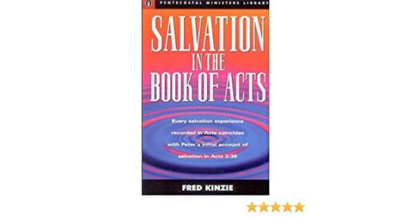 Salvation in the Book of Acts