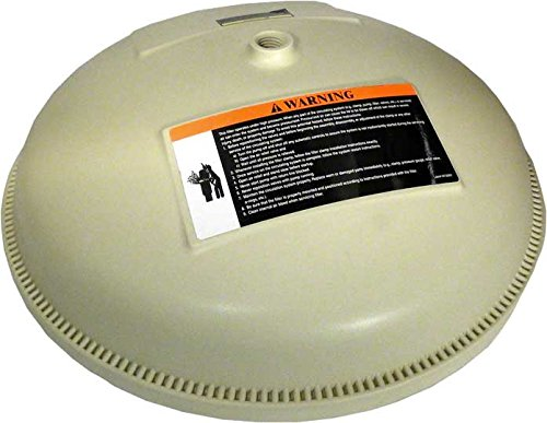Pentair 170023 Lid Assembly Tank Replacement Clean and Clear Plus Pool and Spa Cartridge Filter ()