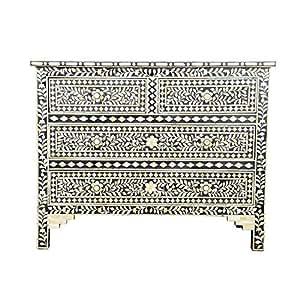 Marrakesch - Cómoda Indian Style JIANYING - Cómoda armario ...