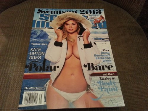 Sports Illustrated Swimsuit MAGAZINE ISSUE 2013 (SINGLE ISSUE)
