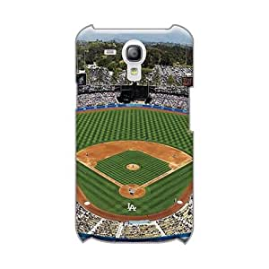 Great Hard Cell-phone Case For Samsung Galaxy S3 Mini With Unique Design Nice Los Angeles Dodgers Skin AshtonWells