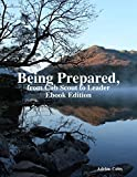 img - for Being Prepared, from Cub Scout to Leader Ebook Edition book / textbook / text book