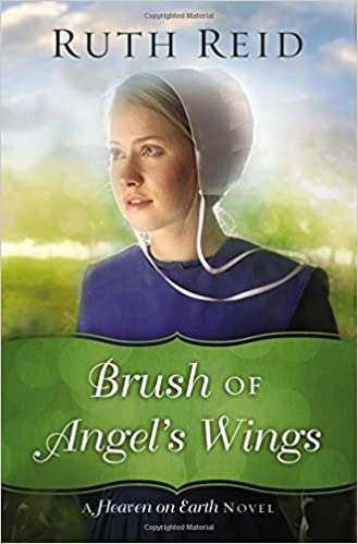 Book Brush of Angel's Wings (A Heaven On Earth Novel)