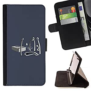 """For Samsung Galaxy S6 Edge Plus / S6 Edge+ G928,S-type Partidos Vida Fuego Ending"""" - Dibujo PU billetera de cuero Funda Case Caso de la piel de la bolsa protectora"""