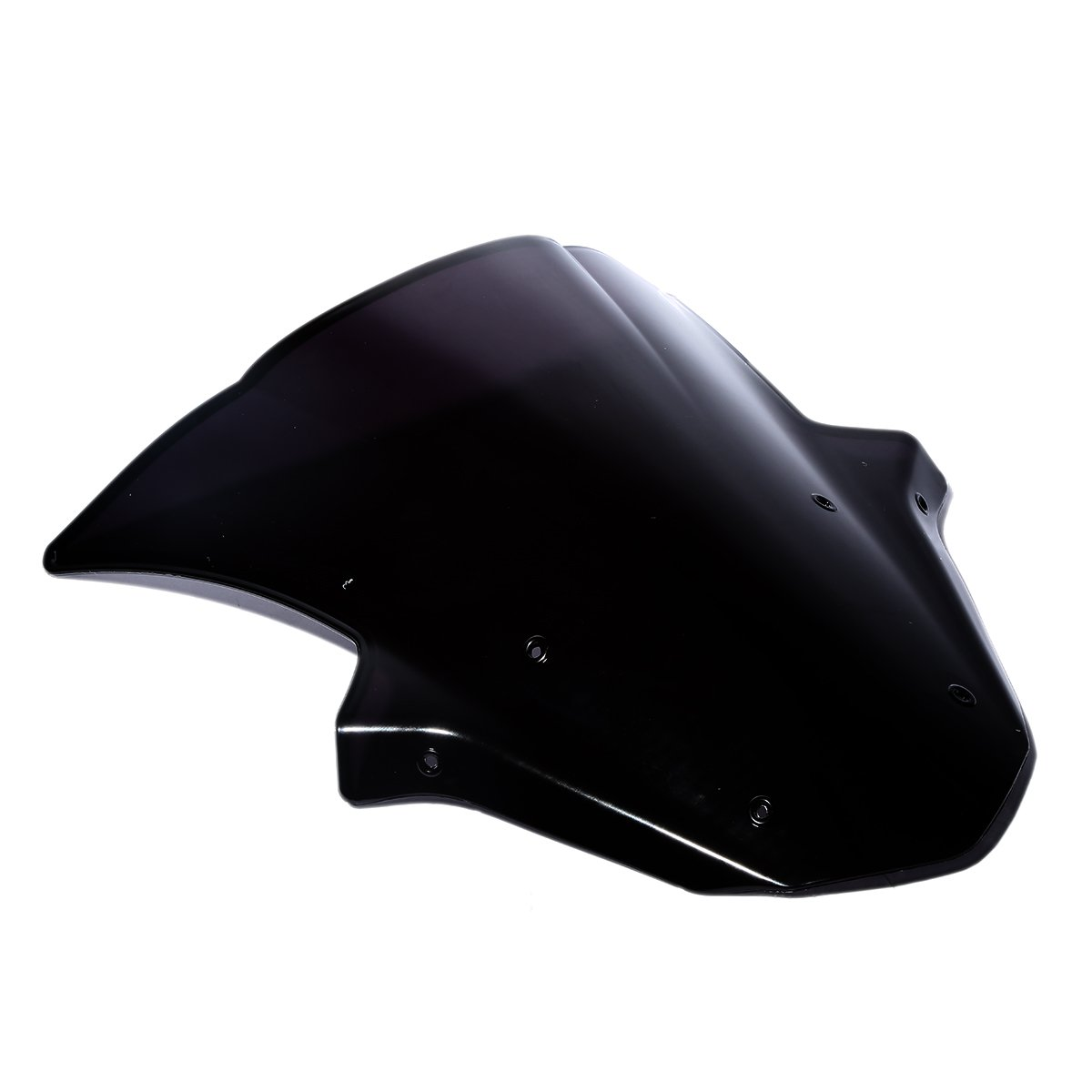 XMT-MOTO Double Bubble Windshield Windscreen fits for KAWASAKI Ninja ZX10R 2011 2012 2013 2014 2015