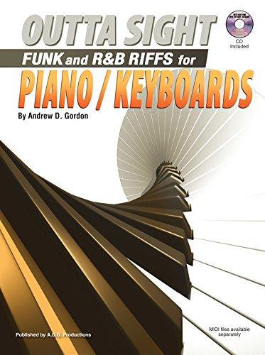 Funk Piano - 7