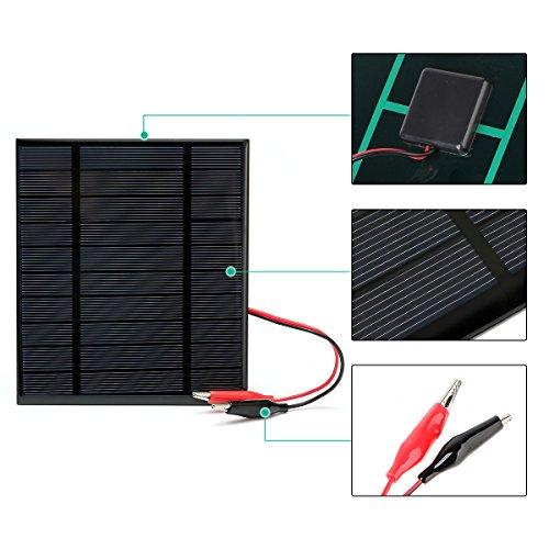 solar cells panels diy kit - 2
