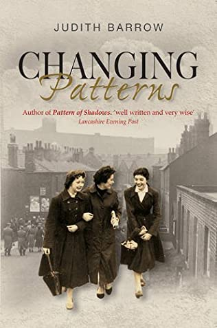 book cover of Changing Patterns