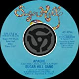 Apache / Rapper's Delight [Digital 45]