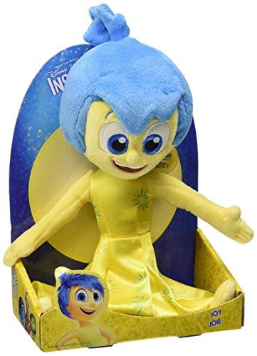 Disney/pixar's Inside Out Feature Talking Plush Toy]()