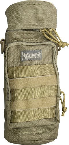 Maxpedition 12-Inch X 5-Inch Bottle...