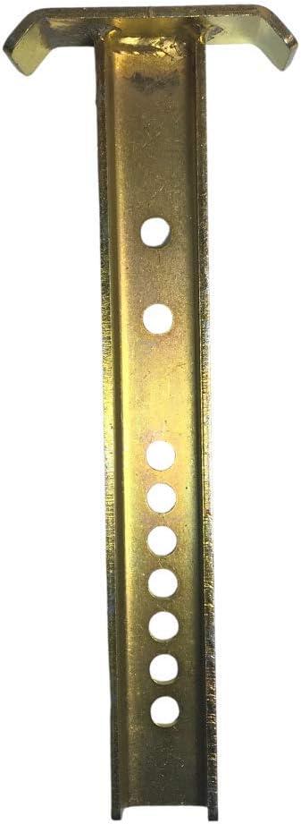 BOSS Snow PLOW Straight Blade Kickstand Stand STB03220