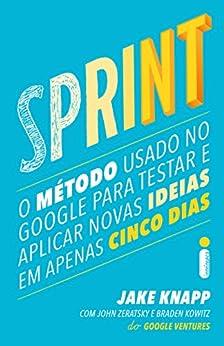 Sprint por [Knapp, Jake, Zeratsky, John, Kowitz, Braden]