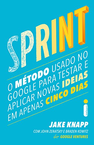 Sprint Jake Knapp ebook