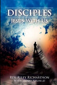 Disciples: Jesus with Us