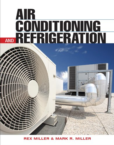 Air Conditioning and Refrigeration, Second Edition (The Electricians Guide To Inspection And Testing)