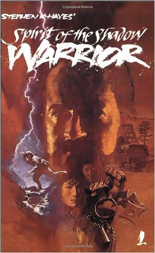 Ninja Volume 1: Spirit of the Shadow Warrior (1): Stephen ...