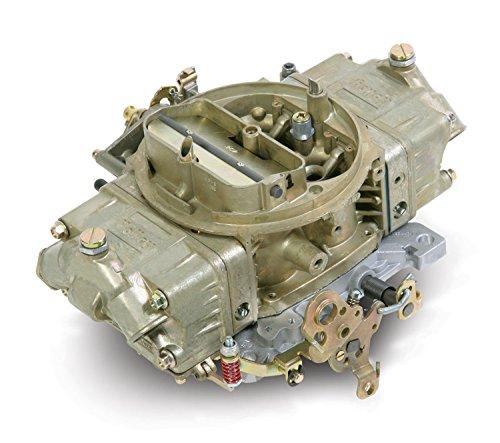holley carburetor 850 - 6