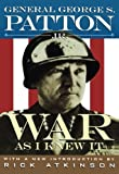 Book cover from War As I Knew It by George S. Patton
