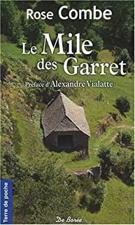 Le Mile des Garret 01, Combe, Rose