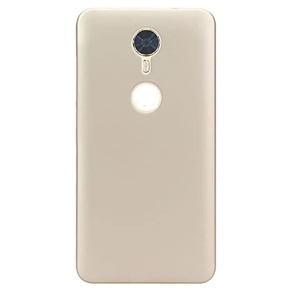 the latest 897f4 3802f Blu Vivo 8 Case, ZLDECO Ultra Slim Shock Proof Matte Hard Skin Case Cover  Protect for Blu Vivo 8 5.5 Smartphone (Champagne)