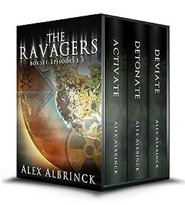 Ravagers Box Set Episodes 1 3 ebook