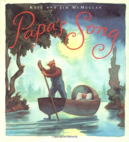 Read Online Papa's Song ebook