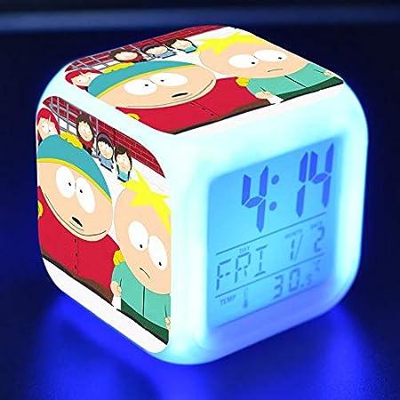 R/éveil South Park
