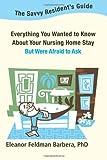 The Savvy Resident's Guide, Eleanor Feldman Barbera, 0985405406