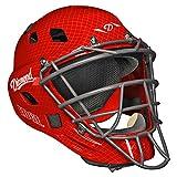 Diamond Edge iX5 Catcher's Helmet