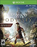 Assassin's Creed Odyssey Standard Edition - Xbox