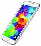 Samsung Galaxy S5, 16 GB, blanco (Verizon Wireless)