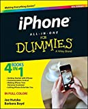 iPhone All-in-One For Dummies (For Dummies Series)