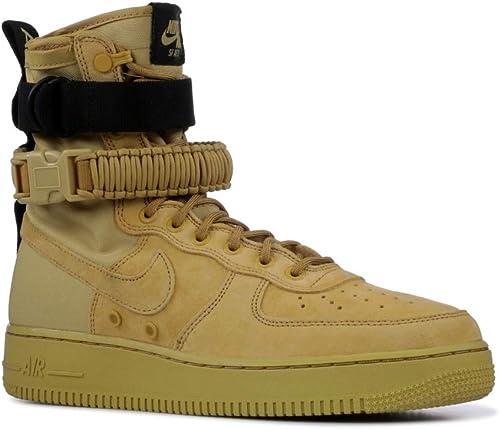Nike Men's Sf Af1 Low-Top Sneakers