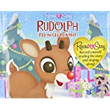 Rudolph the Red-Nosed Reindeer (Record-a-Story)
