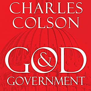 God and Government Audiobook
