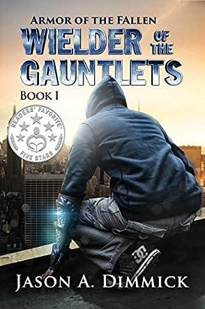 Wielder of the Gauntlets