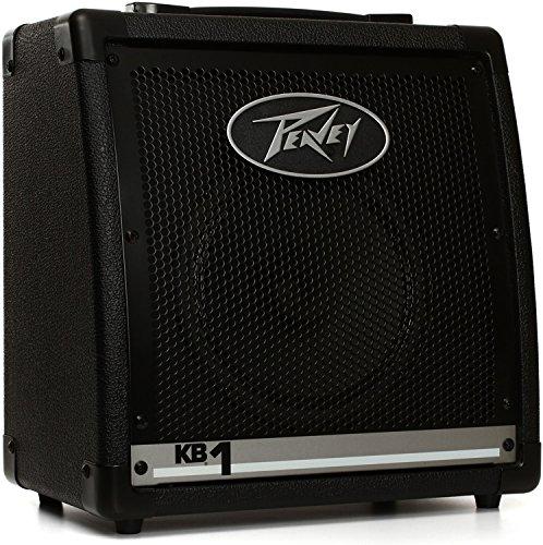 Peavey - Amplificador de teclado, Negro, 20 watts