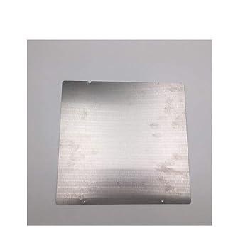 Prusa i3 mk3 impresora 3d superficie de impresión Hoja de acero ...