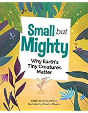 Small but Mighty: Why Earth's Tiny Creatures Matter