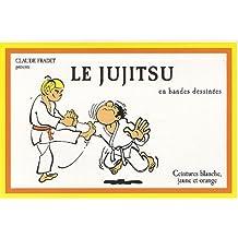 Le jujitsu en bandes dessinées 1