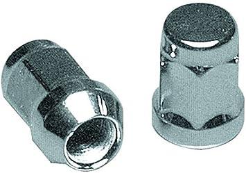 Topline C1710HL Bulge Heat Lug Nut