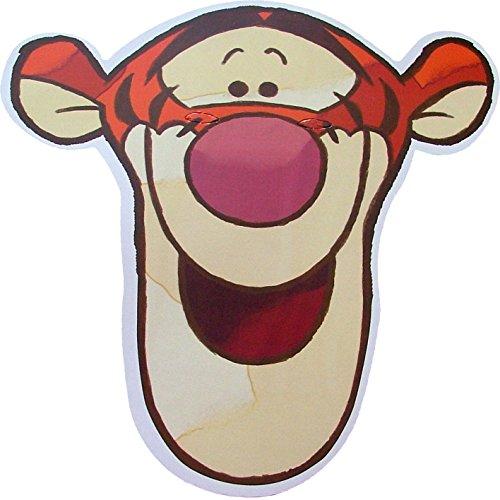 Disney's - Tigger - Card Face (Tigger Mask)