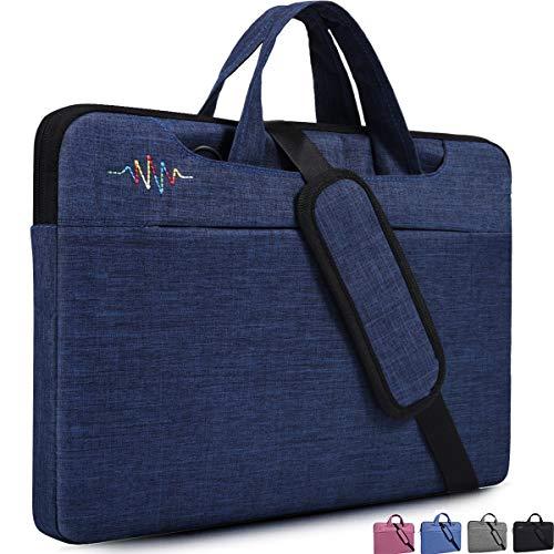 13.3 Inch Laptop Shoulder Bag for MacBook Air Pro, iPad Pro, 13.9