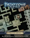 Pathfinder Flip-Mat: Thieves Guild